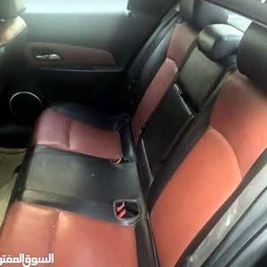 شفرليه كروز موديل 2010..السياره نظيفهـ فول 1/1 مواصفات وشوف العين شرط
