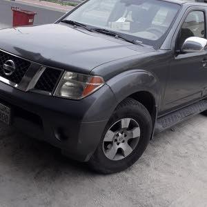 Nissan Pathfinder car for sale 2006 in Farwaniya city