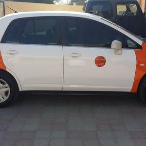 تيدا تاكسي للبيع مع الرقم