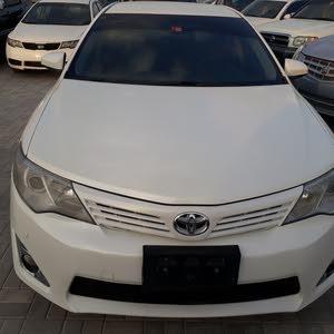 Toyota Camry GCC..2015