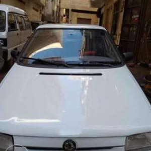 سيارة سكودا فيلشيا للبيع العجمي
