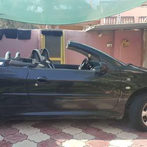 Used Peugeot 206 for sale in Babylon