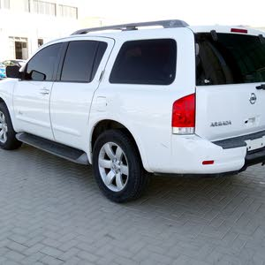 Armada 2009 for Sale