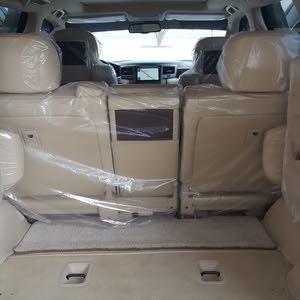 1 - 9,999 km Lexus LX 2015 for sale