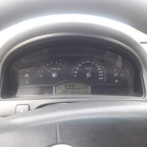 بيع سيارة شفر لومينا 2006