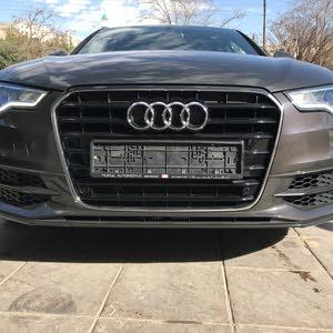 70,000 - 79,999 km Audi A6 2014 for sale