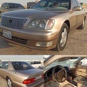 for sale Lexus LS 400 1997