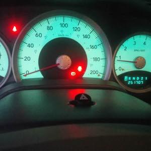 Dodge Durango 2005 - Al Ain