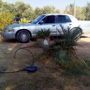 2000 Ford Crown Victoria for sale in Aqaba