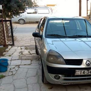 Used Renault Clio 2004