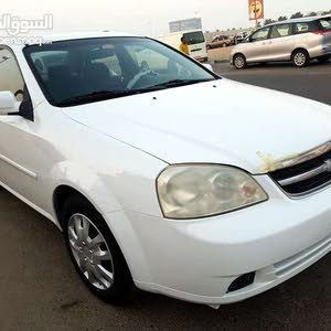 2006 Chevrolet Optra for sale in Abu Dhabi