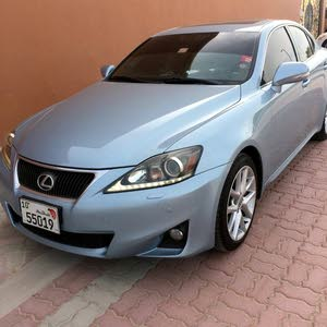 Lexus IS 300 2011