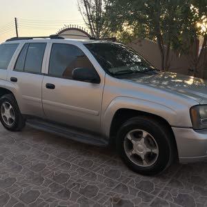 70,000 - 79,999 km mileage Chevrolet TrailBlazer for sale