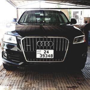 Audi Q5 premium 2013 hybrid