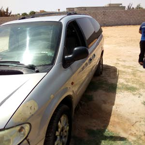 Automatic Chrysler 2009 for sale - Used - Sabratha city