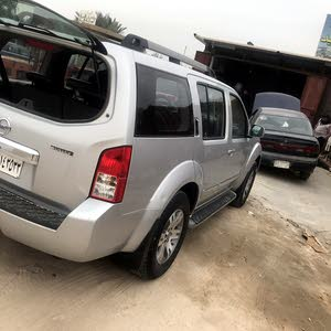 Nissan Pathfinder car is available for sale, the car is in New condition