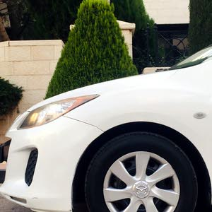 2012 Mazda 3 for sale in Amman