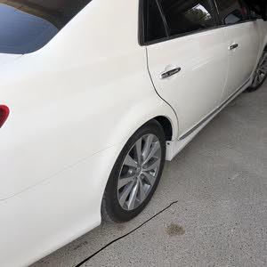 Avalon 2011 - Used Automatic transmission