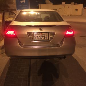 Honda Accord 2006 - Southern Governorate