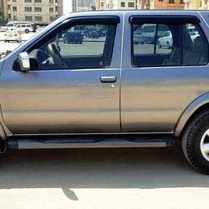 Automatic Nissan 2005 for sale - Used - Hawally city
