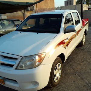 Used 2008 Toyota Hilux for sale at best price