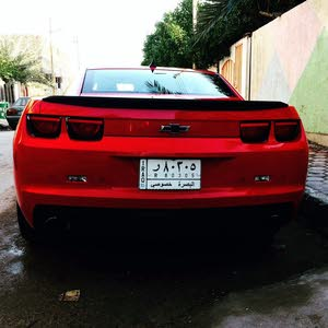Chevrolet Camaro 2013 - Basra