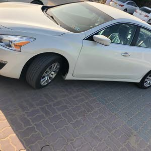 Nissan Altima 2014 for sale in Um Al Quwain