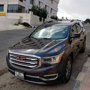 Used 2017 GMC Acadia for sale at best price