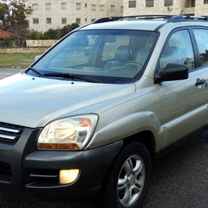 Available for sale! 170,000 - 179,999 km mileage Kia Sportage 2005