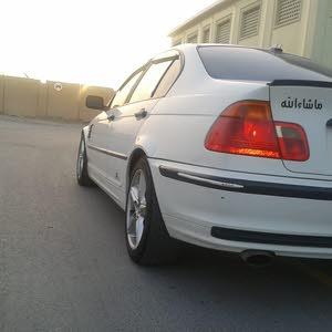 Diesel Fuel/Power   BMW 318 2003