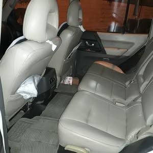 2005 Used Mitsubishi Pajero for sale