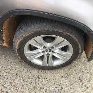 BMW M5 2009 For sale - Black color