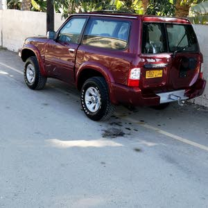 Available for sale! 20,000 - 29,999 km mileage Nissan Patrol 1999