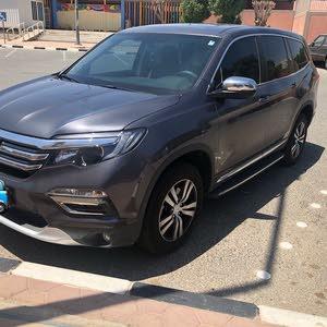 Honda Pilot car for sale 2018 in Kuwait City city
