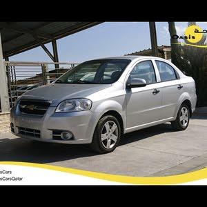 Used Chevrolet Aveo in Zarqa