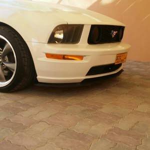 Manual Ford 2007 for sale - Used - Nizwa city