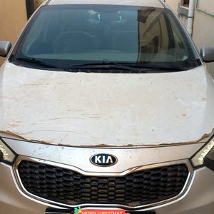 For sale New Kia Cerato