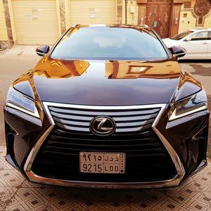 10,000 - 19,999 km mileage Lexus RX for sale