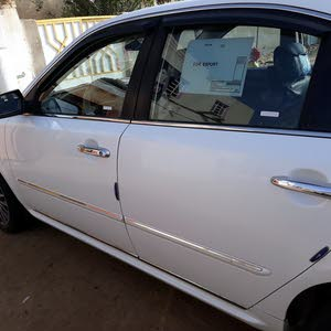 Automatic Kia 2010 for sale - Used - Dhi Qar city