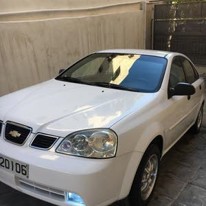 شفرولية اوبترا 2004 للبيع