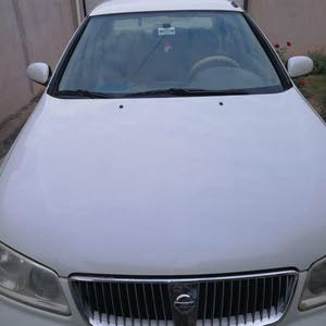 Best price! Nissan Sunny 2008 for sale