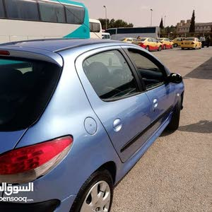 Peugeot 206 for sale, Used and Manual