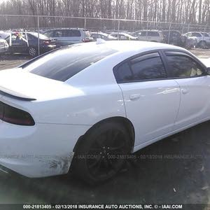Charger 2017 - Used Automatic transmission