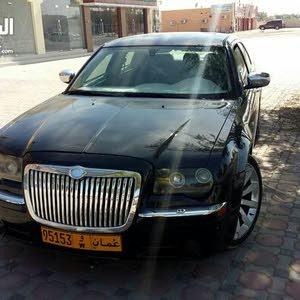 For sale 2006 Black 300C