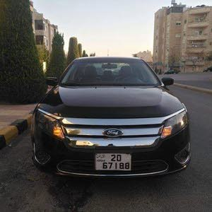 Used Ford Fusion 2011