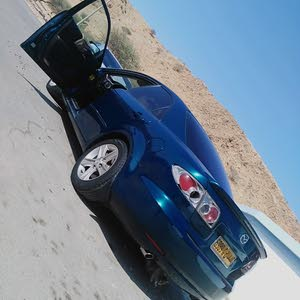 For sale 2006 Blue 6