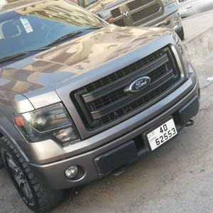 F-150 2013 - Used Automatic transmission