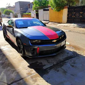 Chevrolet Camaro car is available for sale, the car is in  condition