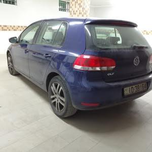 2010 Used Volkswagen Golf for sale