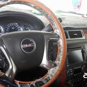 2011 Used Yukon with Automatic transmission is available for sale